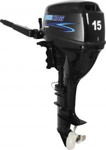 Päramootor Seaking F15 hj FWS