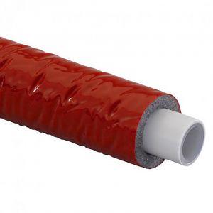 Torude isolatsioon Henco RIXc 20 x 2 mm punane