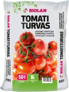 Tomatiturvas 50 l