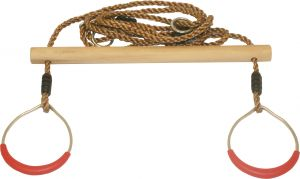 Trapetskiik Nordic Play