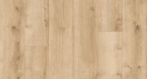 Vinüülparkett Modular One Tamm Pure Light Wood, 8 mm KL33