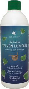 Leiliaroom Talve lummus