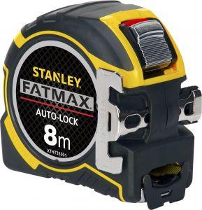 Mõõdulint Stanley FatMax 8 m