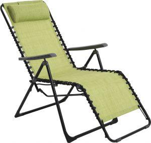 Lamamistool Relax roheline 88 x 64 x 110 cm