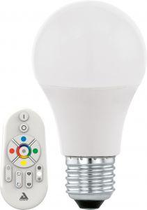 LED-lamp Eglo Connect 9 W, puldiga