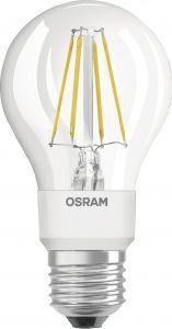 LED-lamp Osram Star+ CL A 7 W