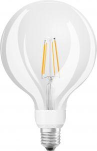 LED lamp Star + CL125 7 W, dimmerdatav