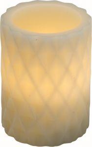 LED küünal Jutta 10 cm