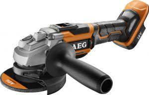 Nurklihvija AEG BEWS18-125BL, 18 V