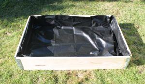 Aluskangas istutuskastile 80 x 120 cm