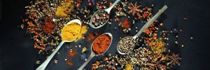 Sisustuspilt Reinders Spoon Spices