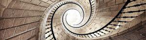 Sisustuspilt Reinders Fine Art Imaginary Stairs