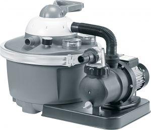 Liivafilter pump 250 W