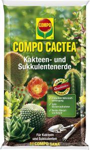 Kaktusemuld 5 l