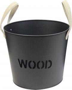 Küttepuude korv Kotilaakso Wood L