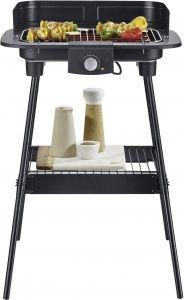 Elektriline grill BBQ 2300W