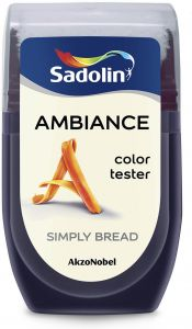 Toonitester Ambiance Simply Bread 30 ml