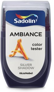 Toonitester Ambiance Silver Shadow 30 ml