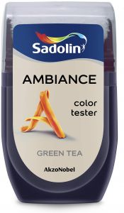 Toonitester Ambiance Green Tea 30 ml
