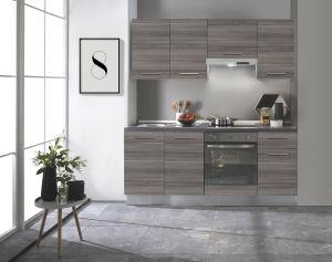 Köögikomplekt Laura 195 cm