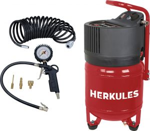 Kompressor Herkules C24-5, 1500 W