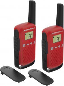 Raadiosaatja Motorola T42