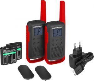Raadiosaatja Motorola T62