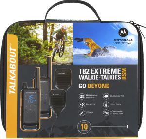 Raadiosaatja Motorola T82 Extreme RSM