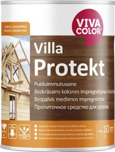 Puiduimmutusaine Villa Protekt 1 l