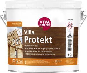 Puiduimmutusaine Villa Protekt