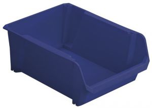 Hoiukarp sinine 32,8 x 22,9 x 15,5 cm