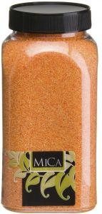 Dekoratiivliiv 1 kg, oranž