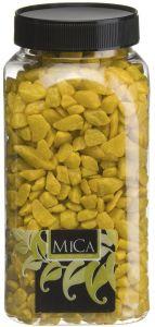 Dekoratiivliiv 1 kg, kollane