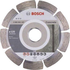 Teemantlõikeketas Bosch betoonile