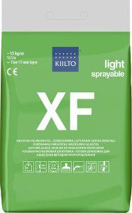 Valmispahtel Kiilto XF, 15 l