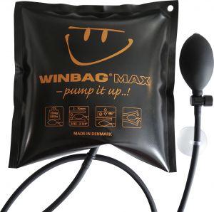 Paigalduspadi Winbag Max