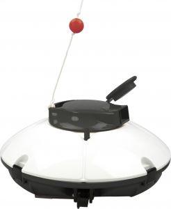 Basseinirobot Frisbee FX2
