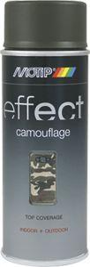 Effect Camouflage aerosool RAL 6014 400 ml
