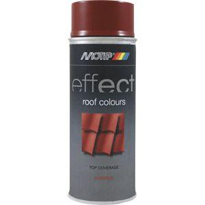 Effect Roofcolor RR29, punane 400 ml