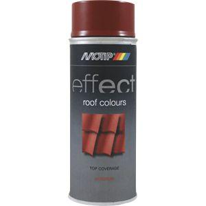 Effect Roofcolor RR750, tellisepunane 400 ml