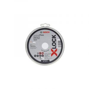 Lõikeketas Bosch X-LOCK Standard for Inox