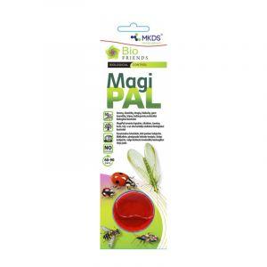 MagiPal kasulike putukate meelitamiseks