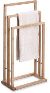 Rätikuhoidja põrandale Zeller bambus 3-osaline