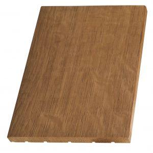 Ukse lävepakk Maler Tamm Sile Lakitud  9 x 120 x 1000 mm