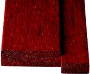 Ukse lävepakk Maler Merbau Lakitud   M10  92 x 22/29 mm