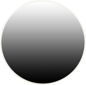 LED-peegel Avonia ümar