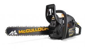 Mootorsaag McCulloch CS410 Elite