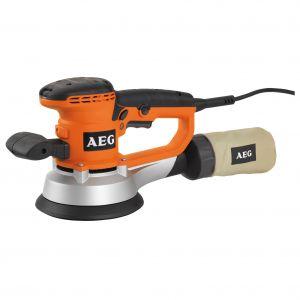 Ekstsentriklihvmasin AEG EX 150 ES, 440 W