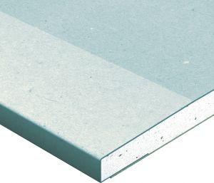 Niiskuskindel kipsplaat GKBI 12,5 x 1200 x 2600 mm