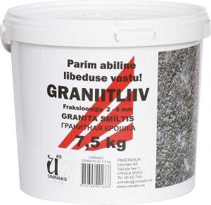 Graniitliiv 7,5 kg